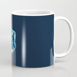 just chilln ice cube Coffee Mug