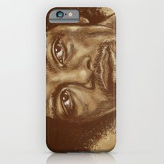 the story of G.S.Heron-1 of 3 iPhone 6s Slim Case