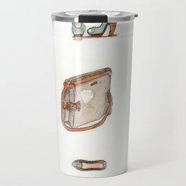 All the Necessities  Travel Mug