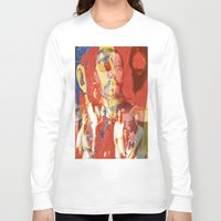 destiny Long Sleeve T-shirts featuring  Destiny by Ganech joe