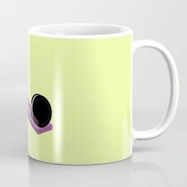 Milk and Cookie - Seesaw Coffee Mug