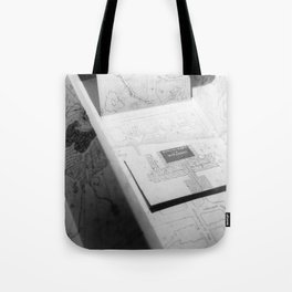 A Little Piece of Magic  Tote Bag