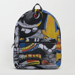 AZTEC 2 Backpack