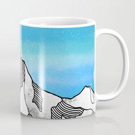 Mt Everest Coffee Mug
