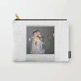 HALSEY & TROYE SIVAN // POLAROID Carry-All Pouch