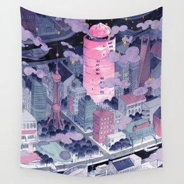 Best Bao Wall Tapestry
