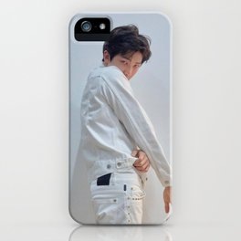 RM / Kim Nam Joon - BTS iPhone Case