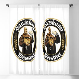 Franziskaner - World Beers - Germany Blackout Curtain