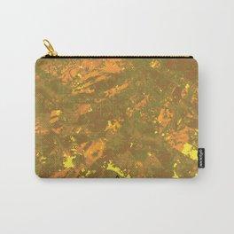Vitriol/Citrinitas Carry-All Pouch