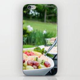 10634 The Buffet iPhone Skin