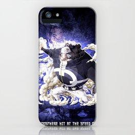 Bartholomew Kuma iPhone Case