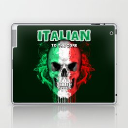 To The Core Collection: Italy Laptop & iPad Skin