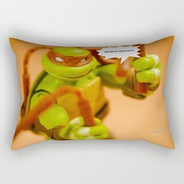 BODACIOUS!!! Rectangular Pillow
