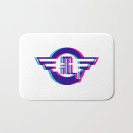 metro illusions - 3D Bath Mat