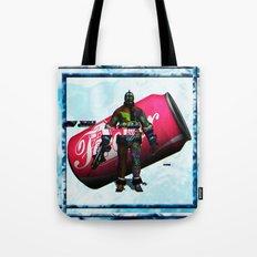 Gatekeeper Tote Bag
