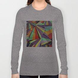 Magic circles number one Long Sleeve T-shirt