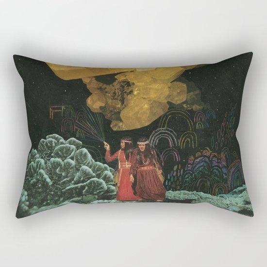 Intertidal Rectangular Pillow