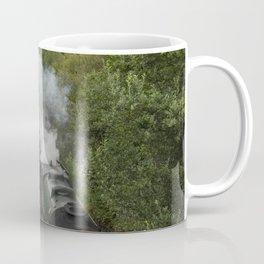 Royal Scot at Willand  Coffee Mug
