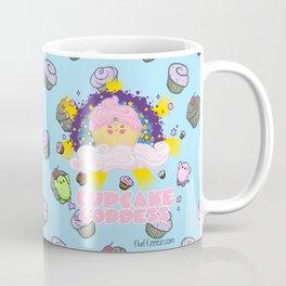 Cupcake Goddess 2 Coffee Mug
