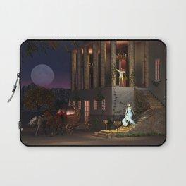 Cinderella's Coach Laptop Sleeve