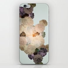 Florals // Pattern I iPhone Skin