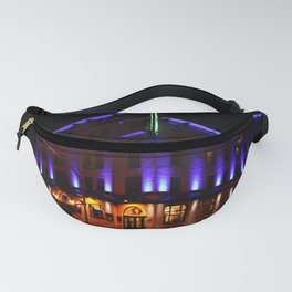 The Plaza Hotel Fanny Pack
