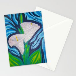 Lilli's Alive Stationery Cards