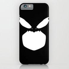 Killer Whale Slim Case iPhone 6s