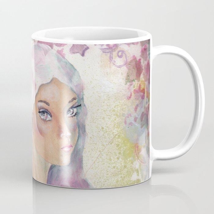 Palimpsest Coffee Mug