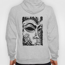Dream of the Mask Hoody