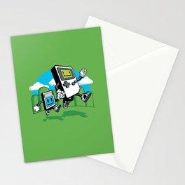 Handheld Stationery Cards