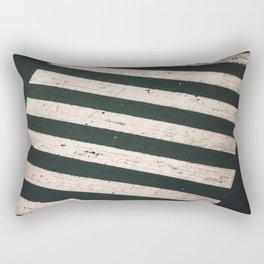 ROAD WORK Rectangular Pillow