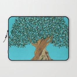 Very Old Olive Tree Laptop Sleeve