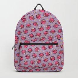 Vintage Viewfinder Toy Backpack