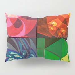 Elementals (series) Pillow Sham