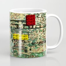 Trying To Fit In Mug
