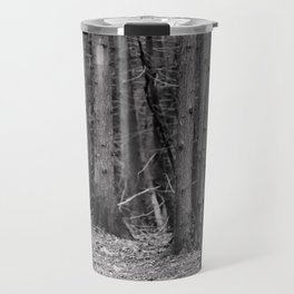 compression path Travel Mug