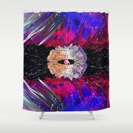 A New Beginning Shower Curtain