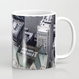 BUILDINGS - CITY - PHOTOGRAPHY Coffee Mug