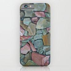 Mosaic Canyon Rockfall Slim Case iPhone 6s