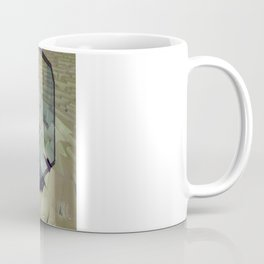 The Impossible Dimension Coffee Mug