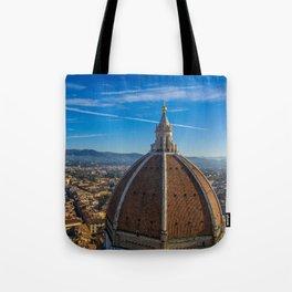 Duomo di Firenze Tote Bag