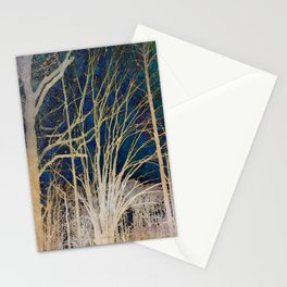 Lost in Your Limits Stationery Cards