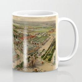 St. Louis Worlds Fair 1904 Coffee Mug