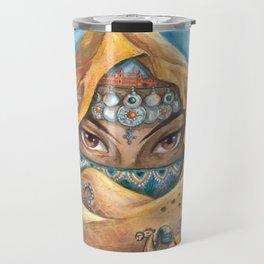 DESERT NYMPH Travel Mug