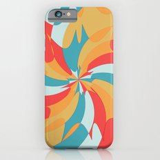 Splat (Available in the Society 6 Shop!) iPhone 6s Slim Case