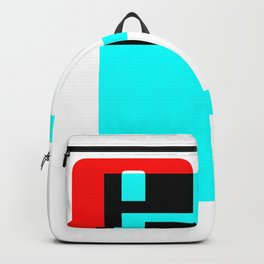 Berlin Techno City Pt. 2 Backpack