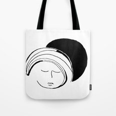 Moon Mode Tote Bag