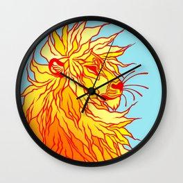 Kalahari Wall Clock