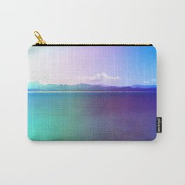 Summer Bay Carry-All Pouch
